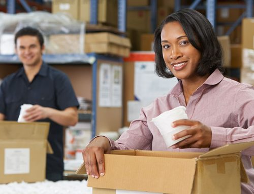 Understanding Perfect Order Performance in Supply Chains