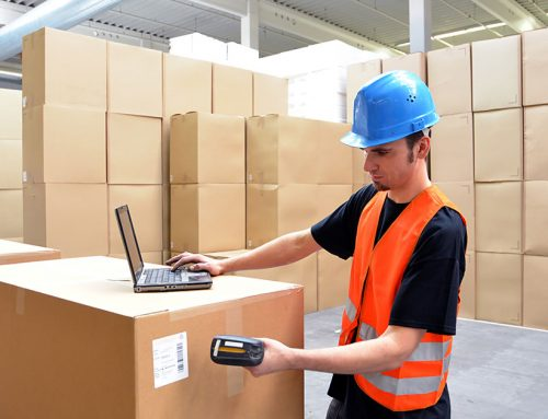 Reduce Supply Chain Costs and Improve Agility with Advanced Labeling Technology